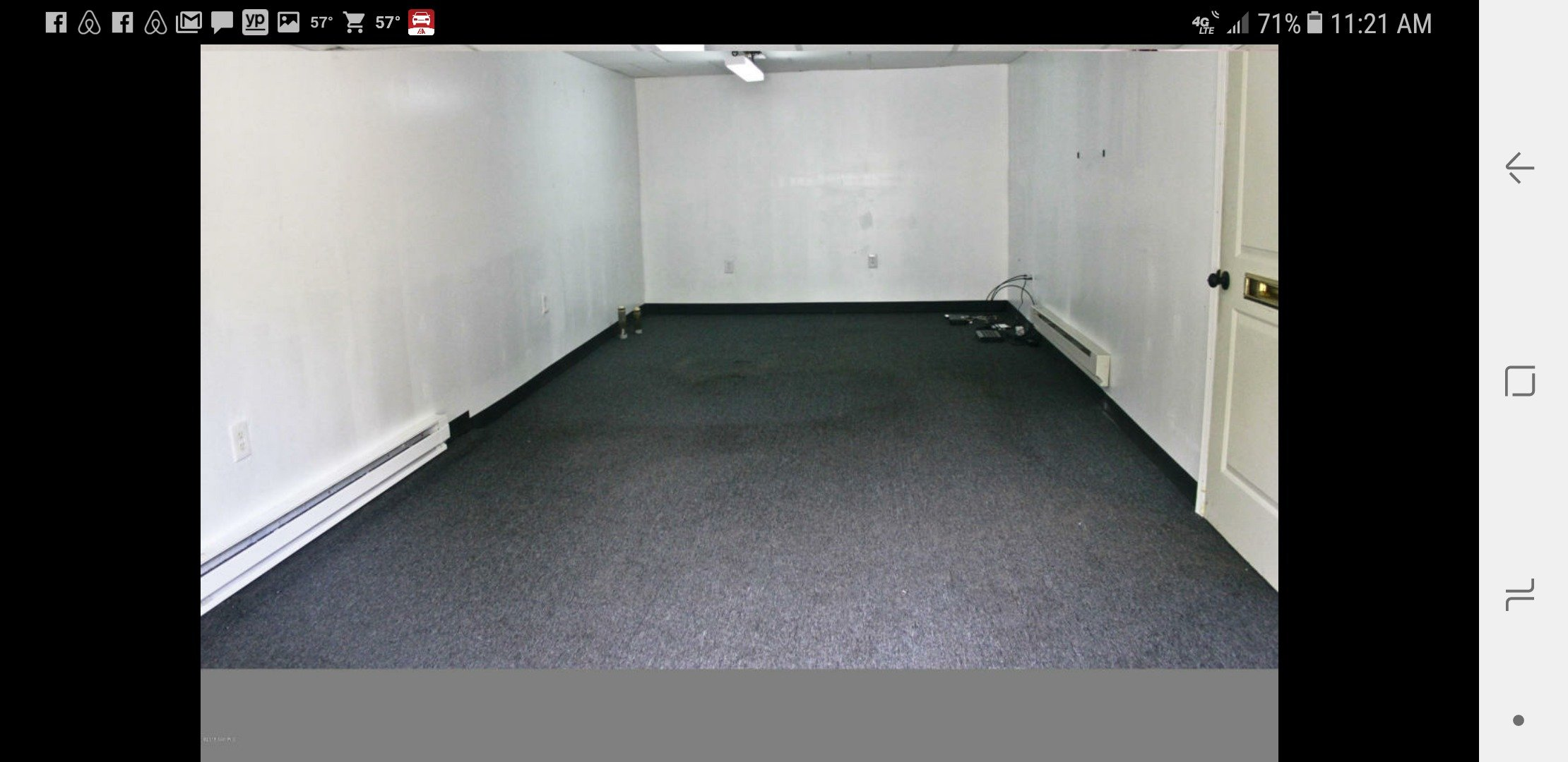 15x12 Other self storage unit
