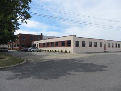 780x300 Warehouse self storage unit