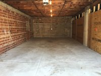 40x20 Garage self storage unit