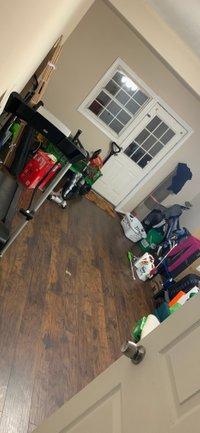 16x11 Garage self storage unit