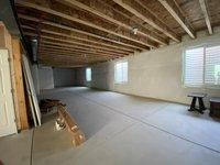 12x17 Basement self storage unit