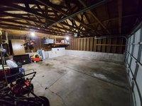 23x22 Garage self storage unit