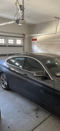 7x16 Garage self storage unit