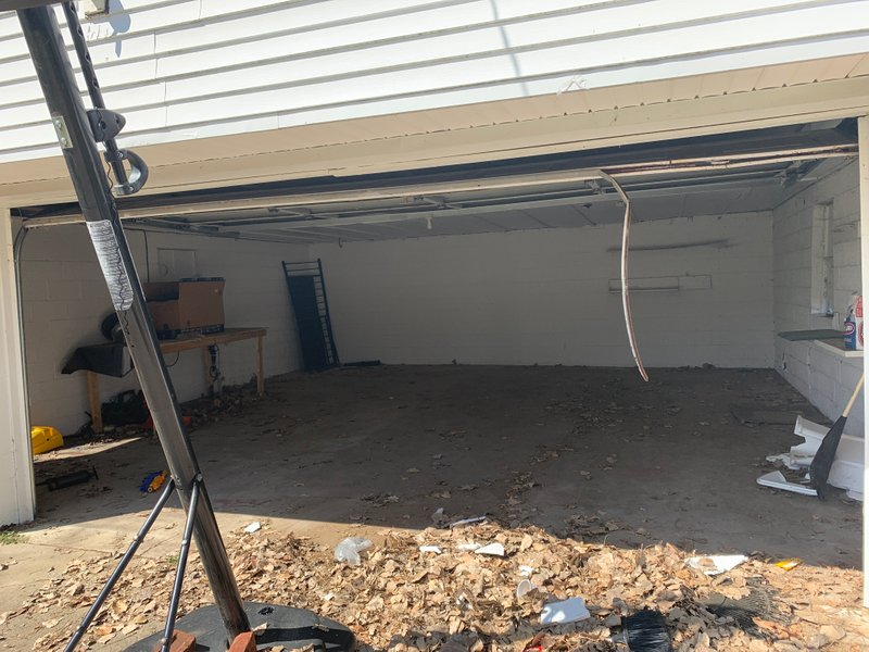 1000x1000 Garage self storage unit