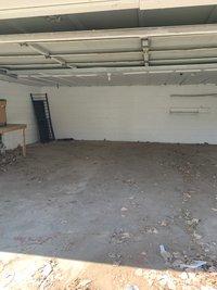 1000x1000 Garage self storage unit