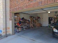 16x7 Garage self storage unit