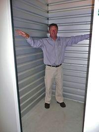 5x5 Self Storage Unit self storage unit