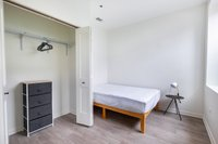 15x20 Bedroom self storage unit