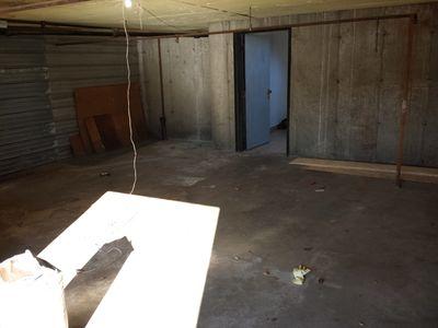26x20 Garage self storage unit