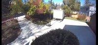 20x15 Driveway self storage unit