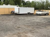 200x200 Unpaved Lot self storage unit
