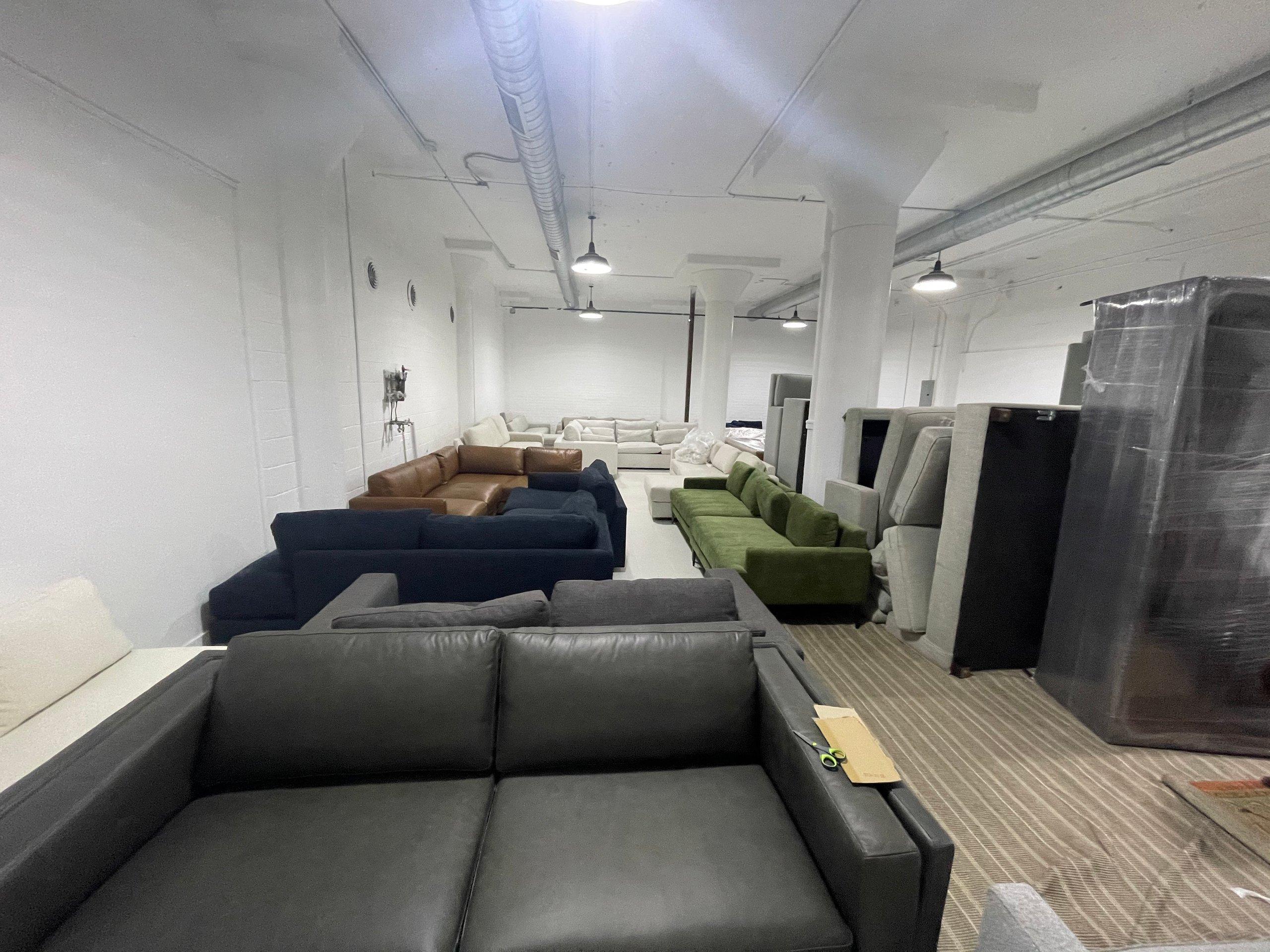 60x30 Other self storage unit