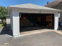 17x17 Garage self storage unit