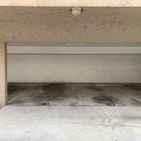 20x7 Carport self storage unit