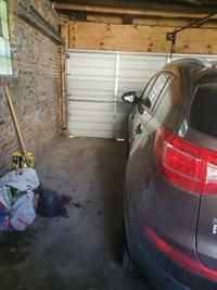 21x14 Garage self storage unit
