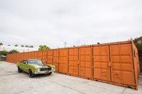 20x8 Self Storage Unit self storage unit
