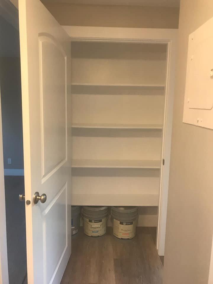 6x2 Other self storage unit