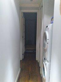 9x7 Bedroom self storage unit